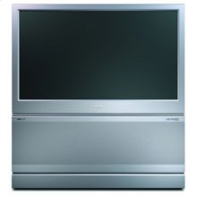 """55"""" HDTV monitor projection TV"""