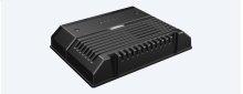 4 Channel Stereo Power Amplifier