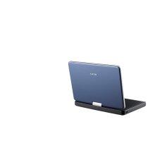 REFURBISHED - Portable DVD Player - Blue