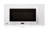 Over The Range Microwave with Warming Lamp (2.0 cu. ft.)