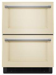 "24"" Panel Ready Refrigerator/Freezer Drawer Product Image"