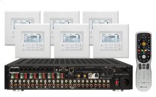 KT2-88 Controller Amplifier System Kit with MDK-C6