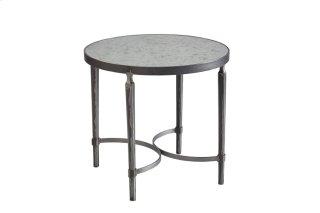 Solon End Table