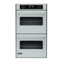 "Sea Glass 30"" Double Electric Touch Control Premiere Oven - VEDO (30"" Wide Double Electric Touch Control Premiere Oven)"