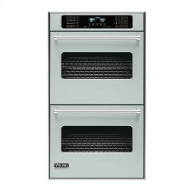 """Sea Glass 30"""" Double Electric Touch Control Premiere Oven - VEDO (30"""" Wide Double Electric Touch Control Premiere Oven)"""