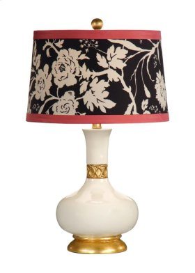 Mimi Lamp - Gardenia