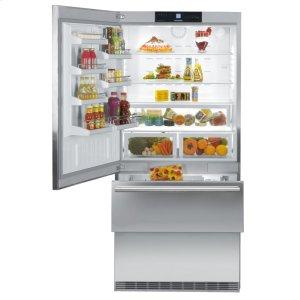 """Liebherr36"""" Fridge-freezer with NoFrost"""
