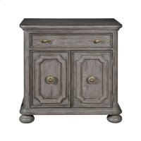 Simply Charming Bed Chest Product Image