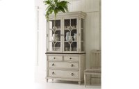 Brookhaven China Hutch Product Image