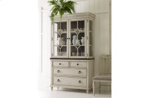 Brookhaven China Hutch
