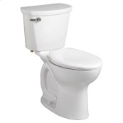 Cadet PRO Right Height Elongated Toilet - 1.6 GPF - White