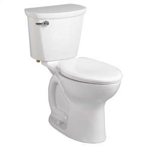 Cadet PRO Right Height Elongated Toilet - 1.6 GPF - Bone