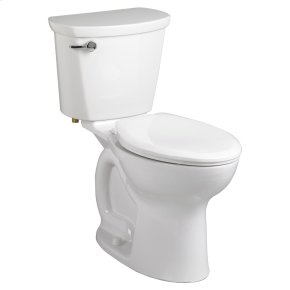 Cadet PRO Right Height Elongated Toilet - 1.6 GPF - Linen