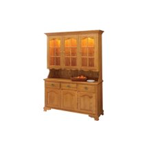 Brookville Hutch Two Door
