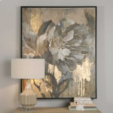 Dazzling Hand Painted Canvas