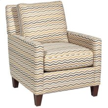 Hickorycraft Chair (012110)