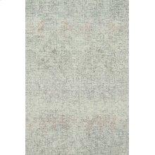 Grey / Blush Rug