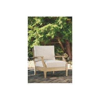 Walton Lounge Chair w/Cushion