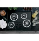 """GE® 30"""" Built-In Electric Cooktop Product Image"""