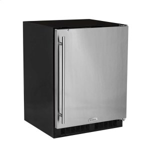 Marvel24-In Low Profile Built-In All Refrigerator with Door Swing - Right