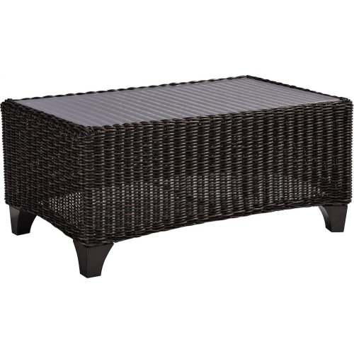 Requisite Rectangular Cocktail Table