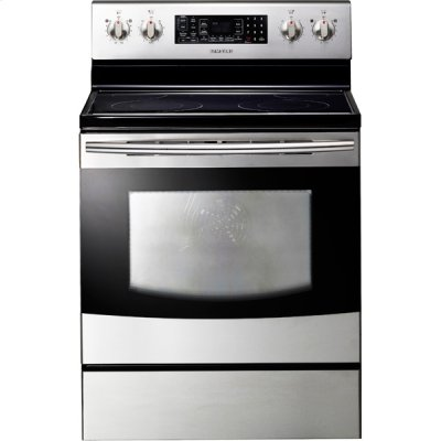 Electric Convection Range Product Image