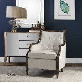 Barraud, Accent Chair