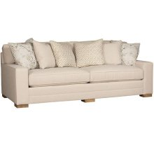 Casbah Fabric Sofa