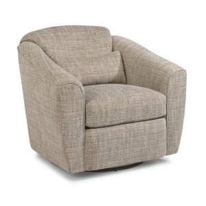 FLEXSTEELJaxon Swivel Chair