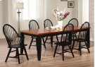 9 Spindle Windsor Side Chair Product Image