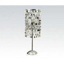 """Table Lamp, 20""""h"""