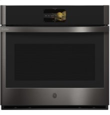 "GE Profile Series 30"" Built-In Convection Single Wall Oven"