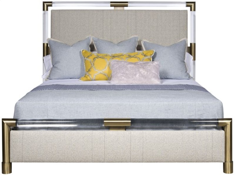 Niagara King Bed 9529k Hf
