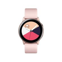 Galaxy Watch Active (40mm), Rose Gold (Bluetooth)