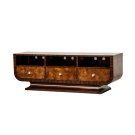 Cloche TV Stand Bourbon Product Image