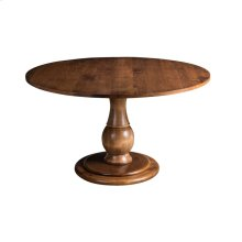 "Taylor 54"" Round Table"