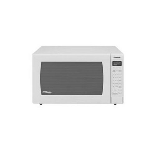 Luxury Full-Size 2.2 cu. ft. Microwave Oven