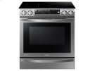 5.8 cu. ft. Slide-In Electric Chef Collection Range with Flex Duo Oven Product Image