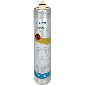 PBS-400 Replacement Cartridge