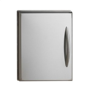 Napoleon BBQFlat Stainless Steel Door Set