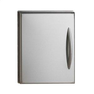 Napoleon BBQFlat Stainless Steel Door Set