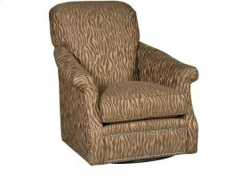 Fresco Swivel Chair, Frisco Ottoman