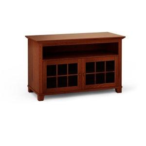 Salamander DesignsSDAV1/5031 AV Cabinet, Warm Cherry