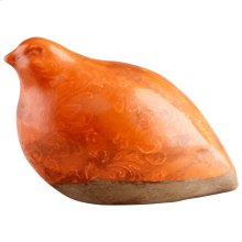 Partridge I Sculpture