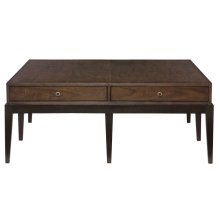 Haven Cocktail Table in Brunette (346)