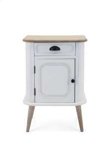 Watley Accent Table