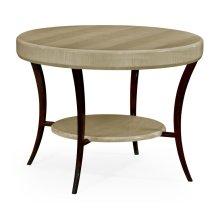 "40"" Art Deco Centre Table"