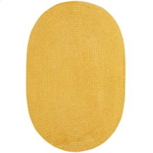 Maize Chenille Creations Oval