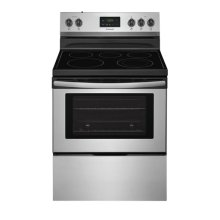 LOANER FLOOR MODEL 30'' Electric Range