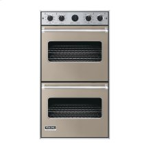 """Taupe 27"""" Double Electric Premiere Oven - VEDO (27"""" Double Electric Premiere Oven)"""